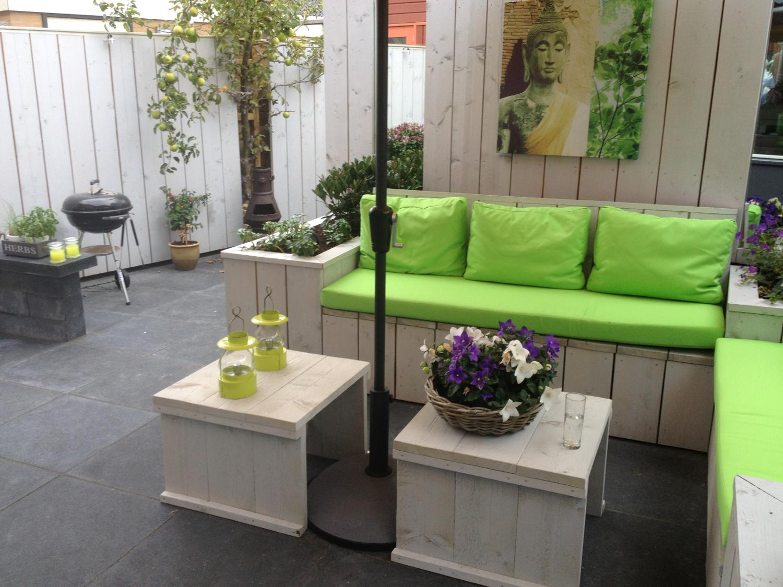 Creatief Met Steigerhout : Creatief met steigerhout elegant creatieve huizen hoogslaper met